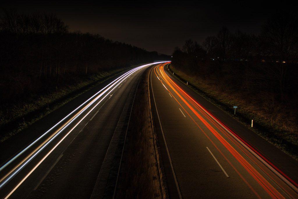 Snelheid Jakob_F via Pixabay