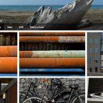 Fotografische verbeelding Erna Braat buizenstelsel netwerk verkeer Amsterdam