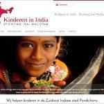 Isai Maiyam foto Joris van Gennip website Kinderen in India