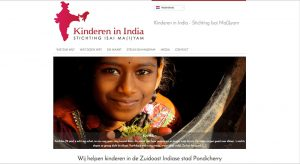 Isai Maiyam foto Joris van Gennip website Kinderen in India
