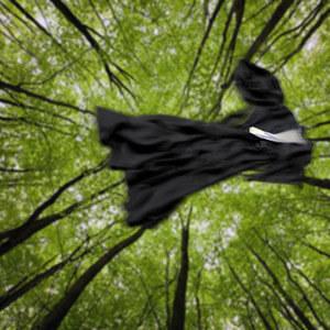 vliegtoga-Toga Frisse wind door Advocatuur foto Louis Spoelstra