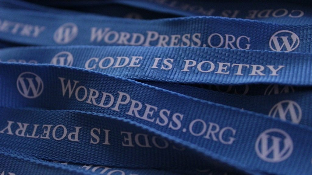 WordPress plugins cms website installeren Alexander Gounder